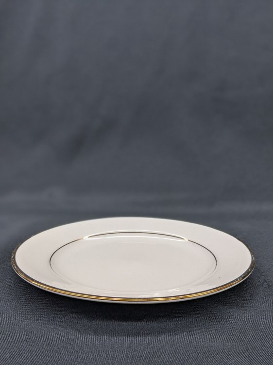Salad Plate 7