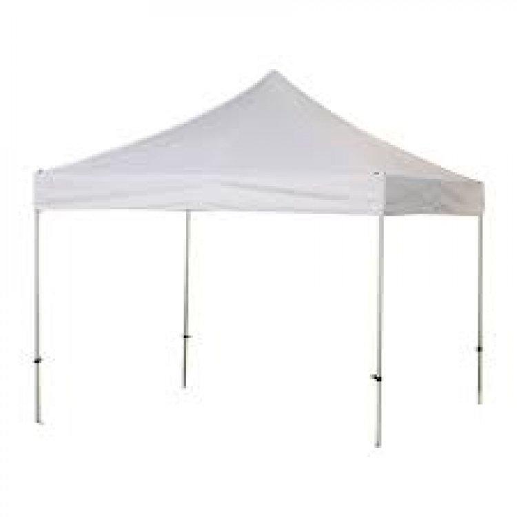 10x10 Popup Tents