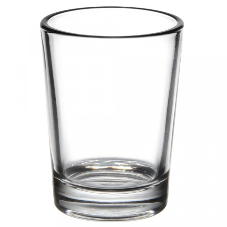 JUICE GLASS 4 oz.