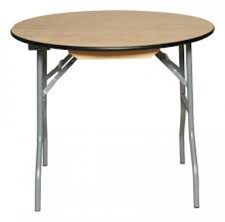 36 ROUND TABLE