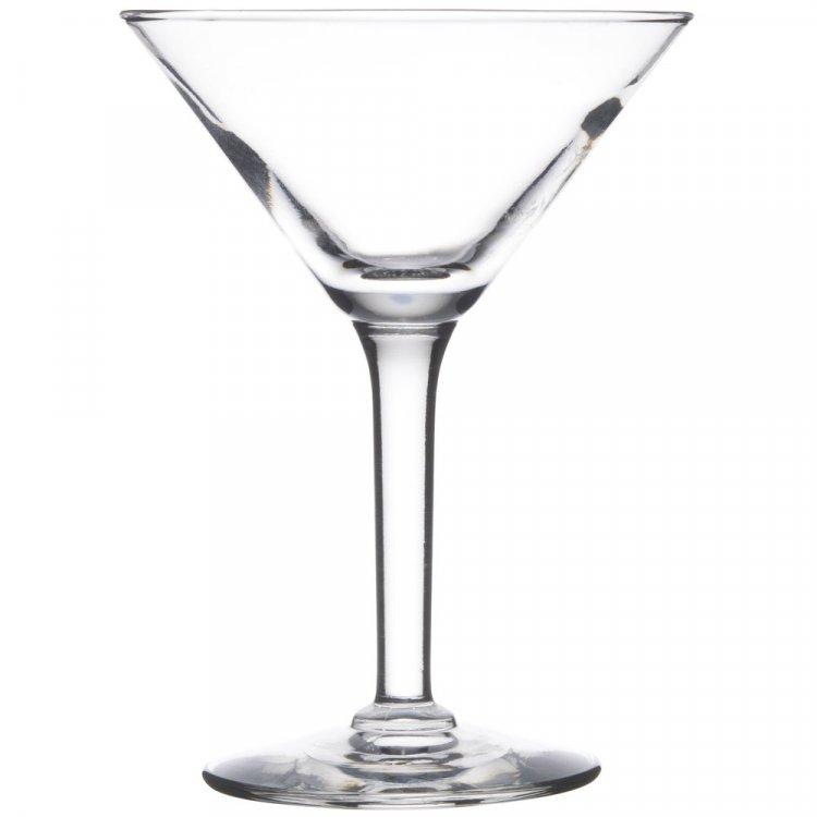 MARTINI GLASSES 6 OZ/