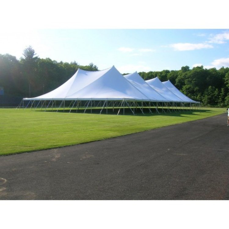 80x90 Pole Tent (928 people)