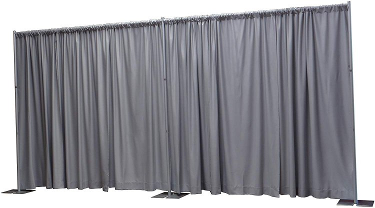Full Set of 90 Feet Drape