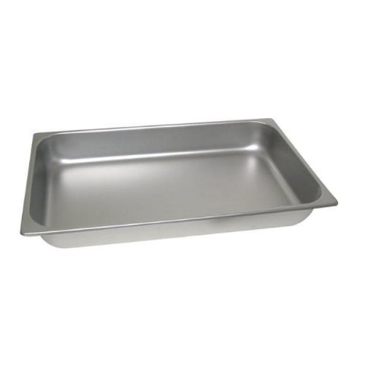 Food pan 8 qt
