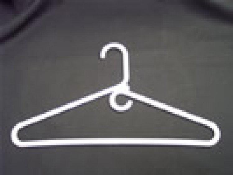 Hangers Plastic
