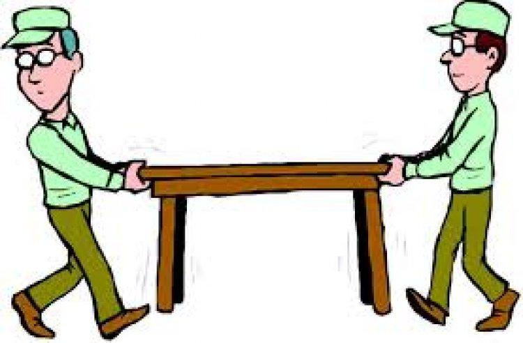 Setup / down table fee