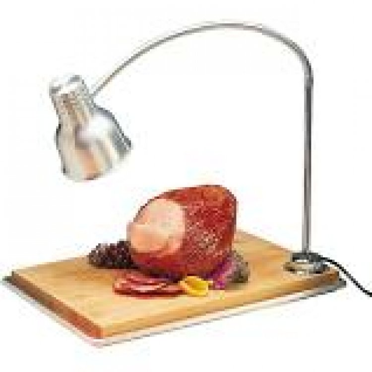 CARVING STATION/LAMP