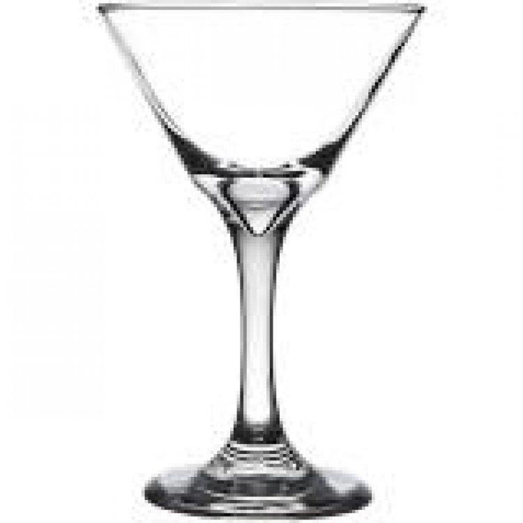 MARTINI GLASS TALL 4 OZ