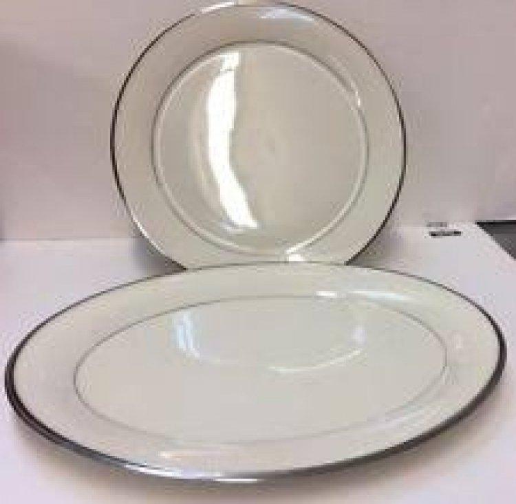 Platter Round 12