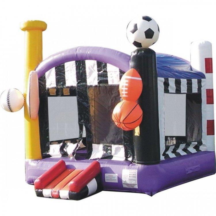 Sport Bounce #1