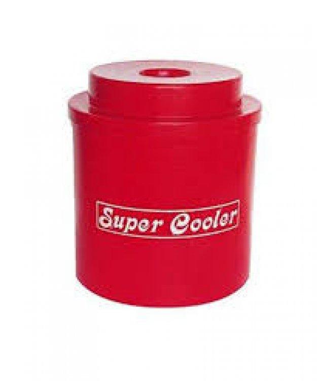 SUPER COOLER RED
