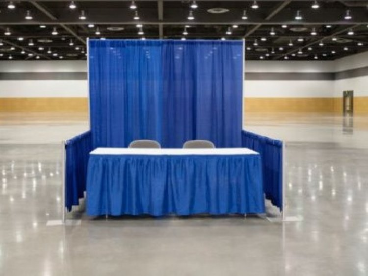 Complete Trade Show Booth