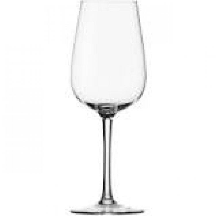 WINE WHITE 11 OZ GLASS