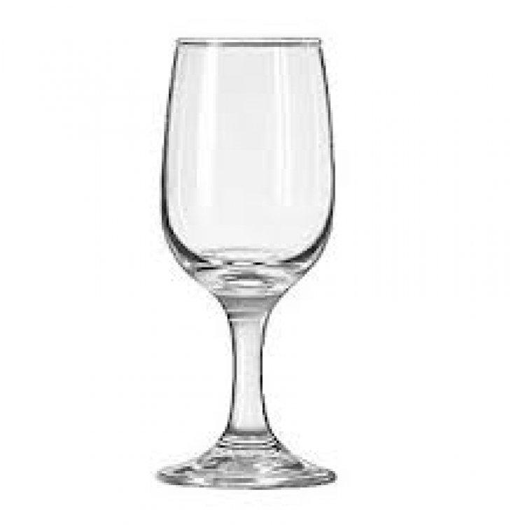 WINE WHITE 6 1/2 OZ GLASS