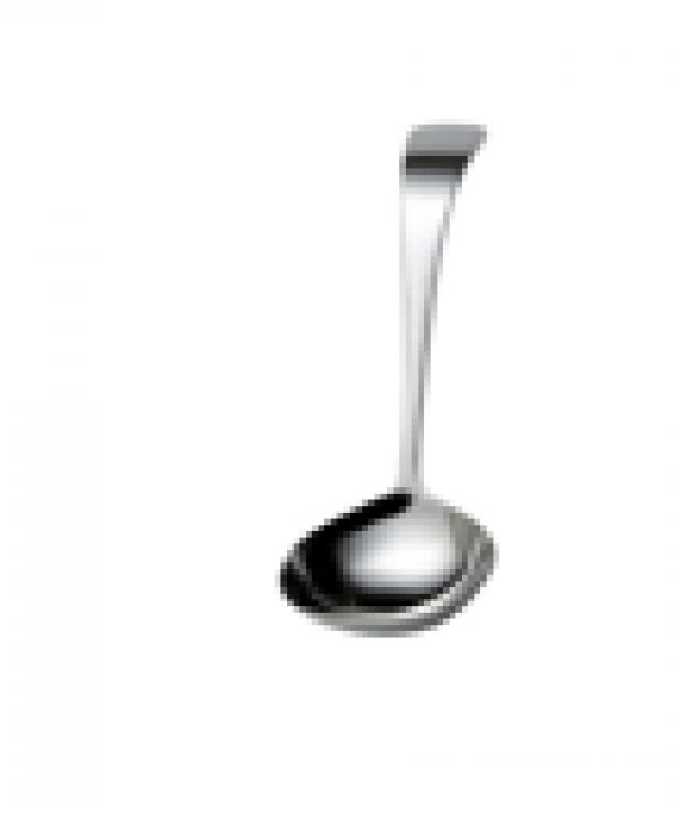Gravy or Salad dressing ladle
