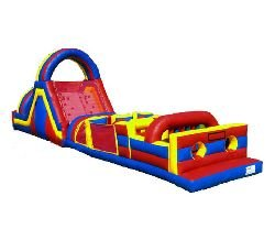 Huge Obstacle Course