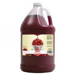 Cherry Gallon Syrup